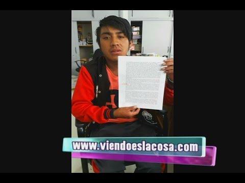 RONALD RAMOS YA ES PARTE DEL BAILANDO POR UN SUEÑO BOLIVIA 4TA TEMPORADA