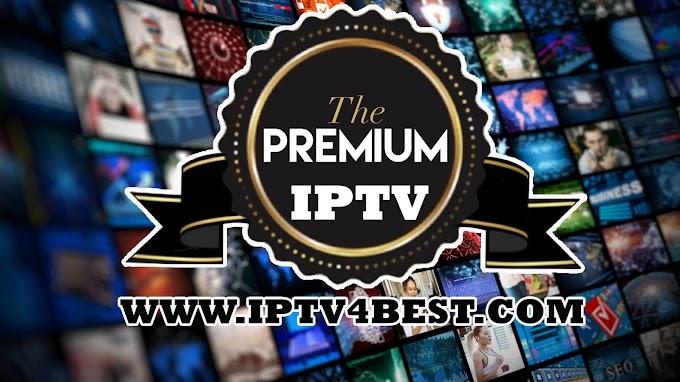 IPTV 25-02-2020 Playlist Smart Tv M3u All Channels M3u
