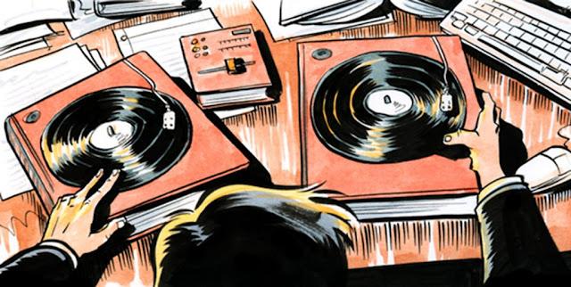 Hip Hop sem partido?