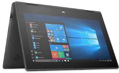 HP ProBook x360 11 G5 EE Notebook - Model: 9PD50UT | Laptop under $450