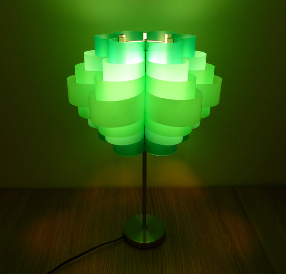 15 Creative Desk Lamps and Cool Table Lamp Designs - Part 3.