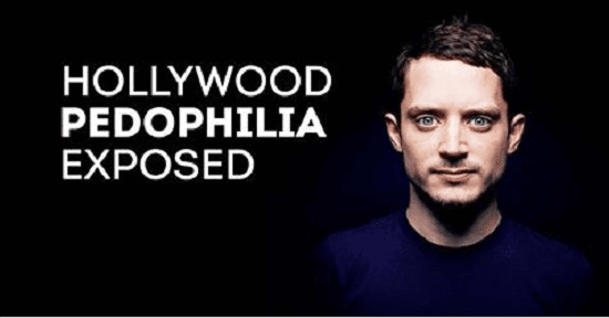 American Actor Just Exposed Hollywood's Organized Pedophilia Ring