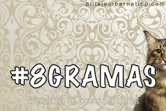 #8GRAMAS - No. 23
