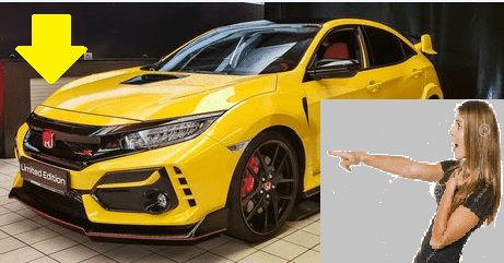 2021 Honda Civic Type R Limited Edition Review