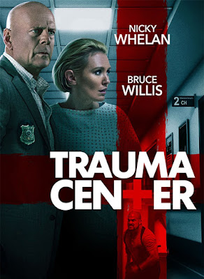 Trauma Center [2019] Final [NTSC/DVDR] Ingles, Español Latino