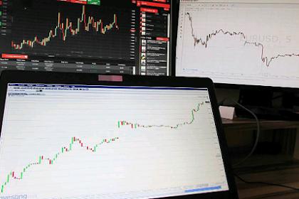 Cara Cepat Kaya dengan Trading Forex Bagi Pemula