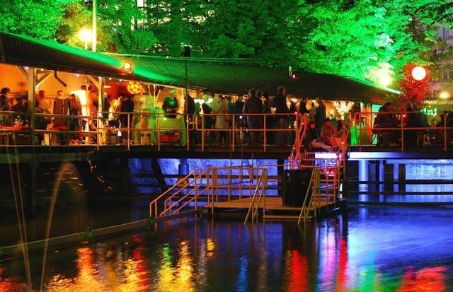 Bar Rimini em Zurique