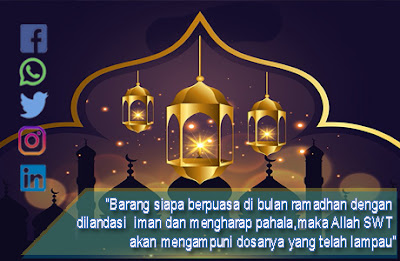 Keistimewaan Bulan Ramadhan beserta Dalilnya