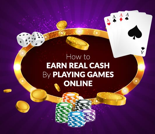 Win Real Money Online Instantly
