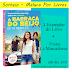 #Sorteio - A Barraca do Beijo