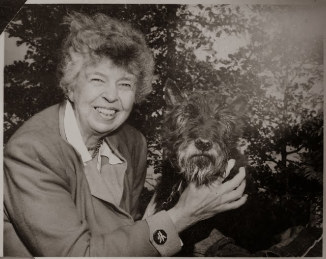 10 Most Influential Women Eleanor Roosevelt
