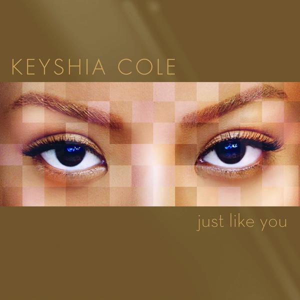 Keyshia Cole - Just Like You Cover