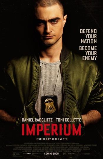 Imperium 2016 Full Movie in English 850MB 720p ESubs