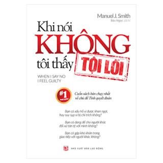 Khi Nói Không Tôi Thấy Tội Lỗi ebook PDF EPUB AWZ3 PRC MOBI