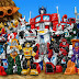 Transformers (série animada) 98 episodios completo