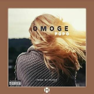 Music: Buoy Popo - Omoge