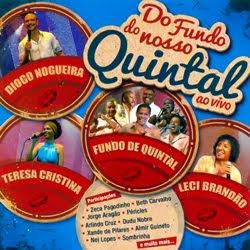 funk Download   Do Fundo Nosso Quintal   Ao Vivo (2012)