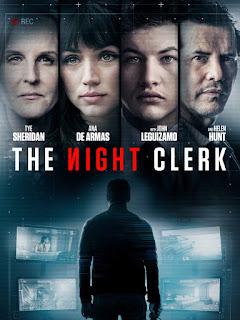 The Night Clerk / Нощна смяна (2020)