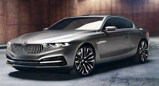 2017 bmw 7 series leaked