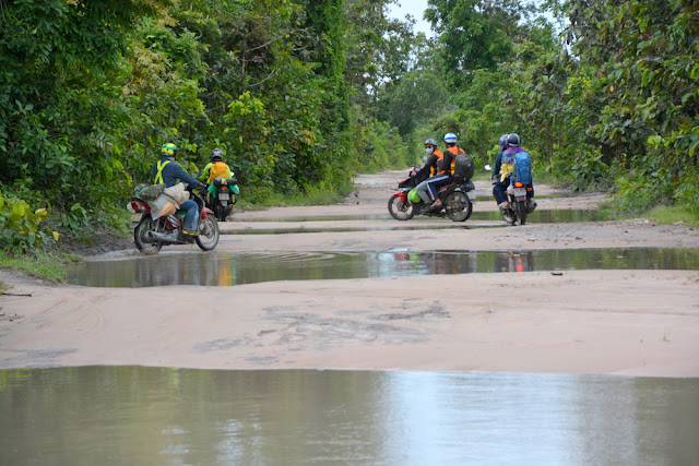 Aural 3377 Có một Campuchia rất khác, hành trình trekking leo đỉnh núi cao nhất Campuchia