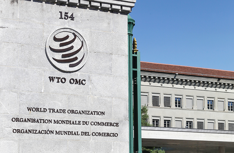 Editorial Brief: Is WTO becoming a new place for battle?