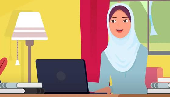 Huda Hakim & Partners : 7 Motivasi Kerjaya