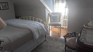 Bedroom at Olivia's