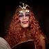 [News]C. A. Saltoris cria cosplay de Walpurgis Hollow e lê histórias no YouTube
