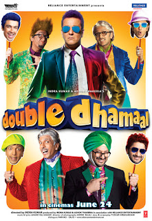 Double Dhamaal 2011 Full Movie Download