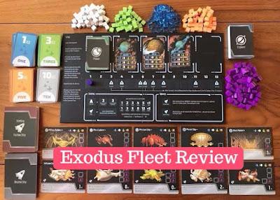 Exodus Fleet Review