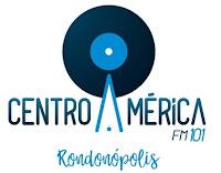 Rádio Centro América Hits FM 101,5 de Rondonópolis MT