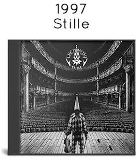 1997 - Stille