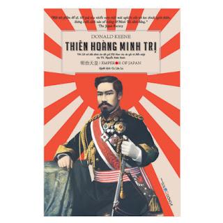 Thiên Hoàng Minh Trị ( Bìa Cứng ) ebook PDF EPUB AWZ3 PRC MOBI