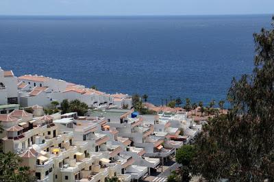 Tenerife España Hotel