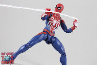 S.H. Figuarts Spider-Man Advanced Suit 37