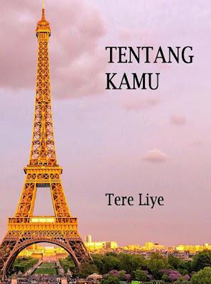 Novel Tentang Kamu Karya Tere Liye PDF