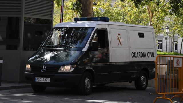 Una falsa cita sexual que acabó con el asesinato de un hombre en España podría destapar una red criminal