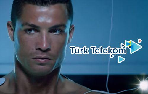 Cristiano se va a Turquía a rodar anuncios solo cuatro días antes de El Clásico