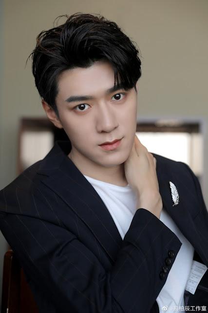 Ian Yi Po-chen