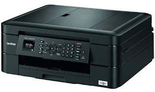 Brother MFC-J480DW Printer Driver Downloads