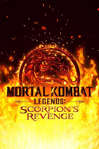 Mortal Kombat Legends Scorpions Revenge (Web-DL 720p Dual Latino / Ingles) (2020)