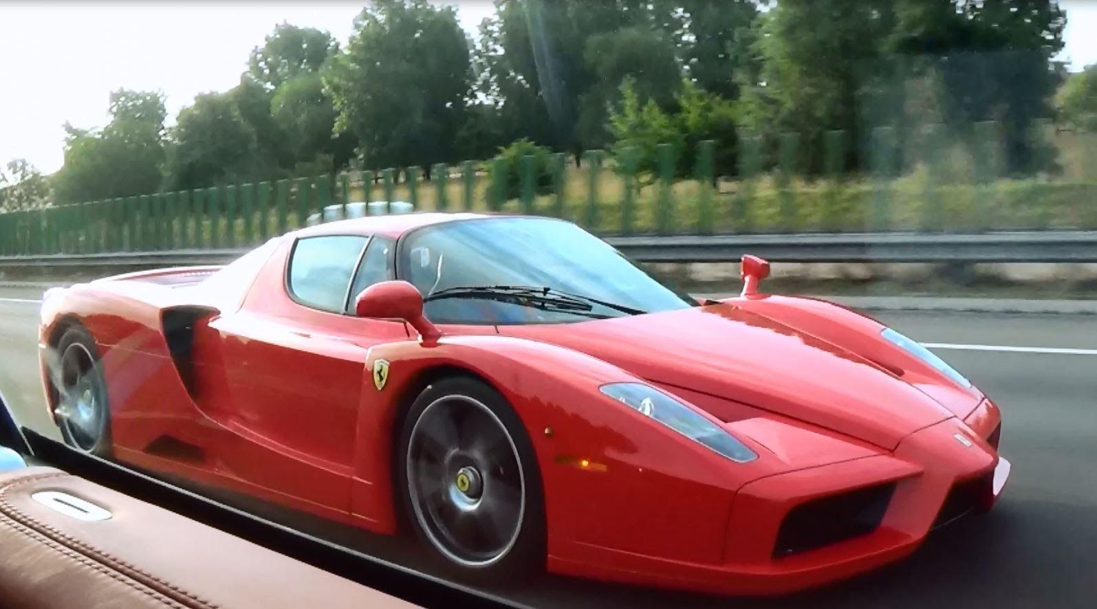 Ferrari Enzo 2013