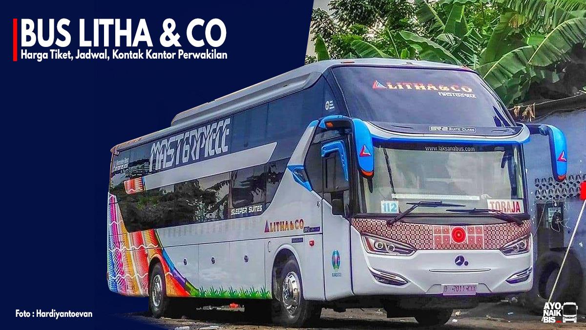 Bus Litha & Co