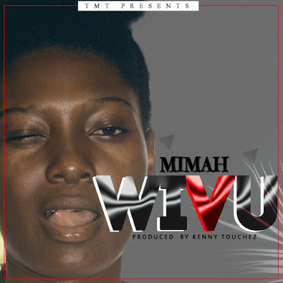 AUDIO | Mimah - WIVU | Download New song
