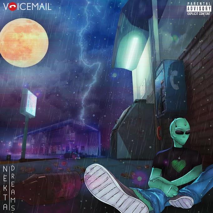 Music: Nektadreams - Voicemail @nektadreams