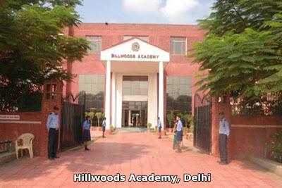 Hillwoods Academy, Delhi