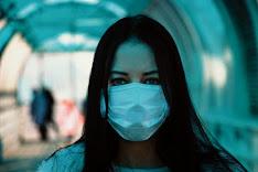 كمامة سحرية فيروس كورونا Coronavirus magic mask