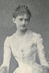 Myrrha von Bissing
