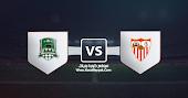 نتيجة مباراة اشبيلية وكراسنودار الأربعاء 4 نوفمبر 2020 في دوري أبطال أوروبا