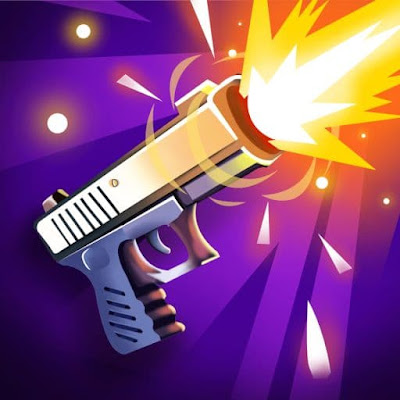 Guns & Bottles Multi Player Game